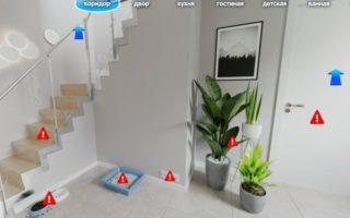В Беларуси разработали уникальную интерактивную карту «Безопасный дом»