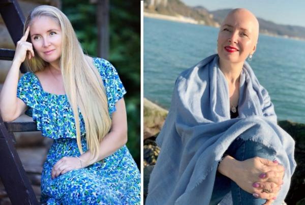«Рак пришел исцелить меня, а не убить»: как блогер Таня Хорошунова «перезапустила» жизнь