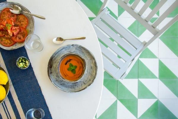 5 холодных супов для жаркого лета, о которых вы не знали