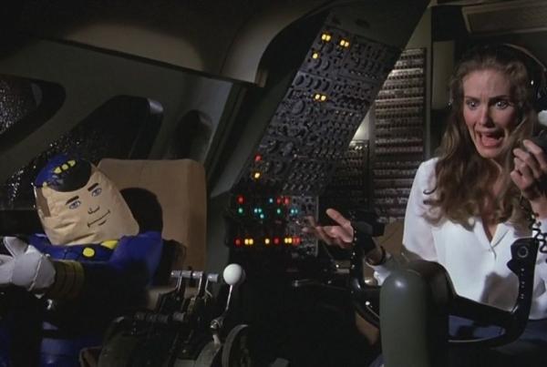 Есть ли шанс выжить, если сердце пилота остановилось в полете